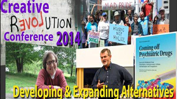 creative revolution conference 2014