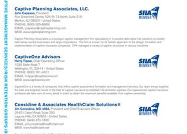 alternative provider directory