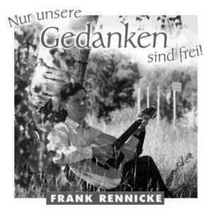Cover of music to Die Gedanken Sind Frei