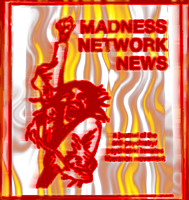Logo for Madness Network News