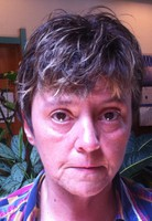 Lynne Salvi, psychiatric survivor