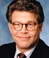 Ask Senator Al Franken to Support His Constituent, Elizabeth Ellis