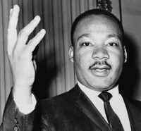 "Martin Luther King and ""Creative Maladjustment"""