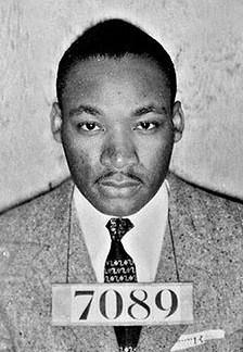 Martin Luther King, Jr.: Maladjusted
