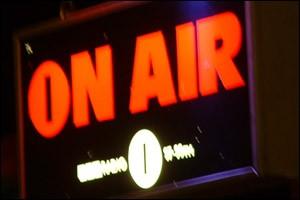 Mad Live Web Radio!