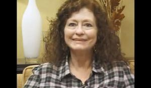 I Helped Change the Mental Health Center — Kim Wedel