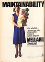 An Advertisement for Mellaril