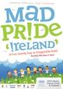 John McCarthy - Irish Poet, Mad Pride Leader, Psychiatric Survivor - RIP