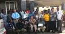 MindFreedom International Delegation Visits Ghana