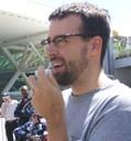 Matt Morrissey at Protest of American Psychiatric Association 2009.