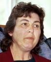 Mary Ann Ebert - New York State Activist