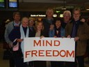 MindFreedom Ireland testifies about psychiatric drugs to Irish government.