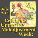 New video released to introduce Creative Maladjustment Week!
