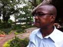 Dan Taylor, Director of MindFreedom Ghana
