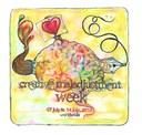 CREATIVE MALADJUSTMENT WEEK SITE LAUNCH: www.cmweek.org