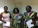 Board Members from MindFreedom Ghana