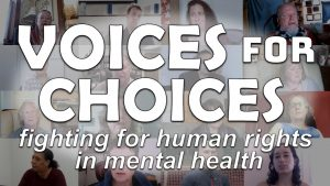 voices for choices videos